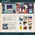 SaturDIY様 / WEBサイトデザイン